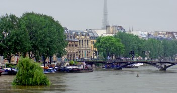 Paris Floods June 2016 20 copyright French Moments