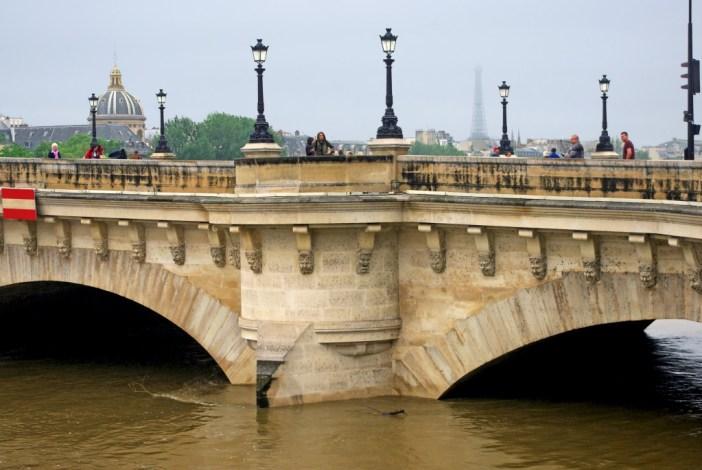 Paris Floods June 2016 22 copyright French Moments
