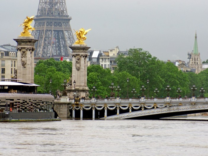 Paris Floods June 2016 32 copyright French Moments