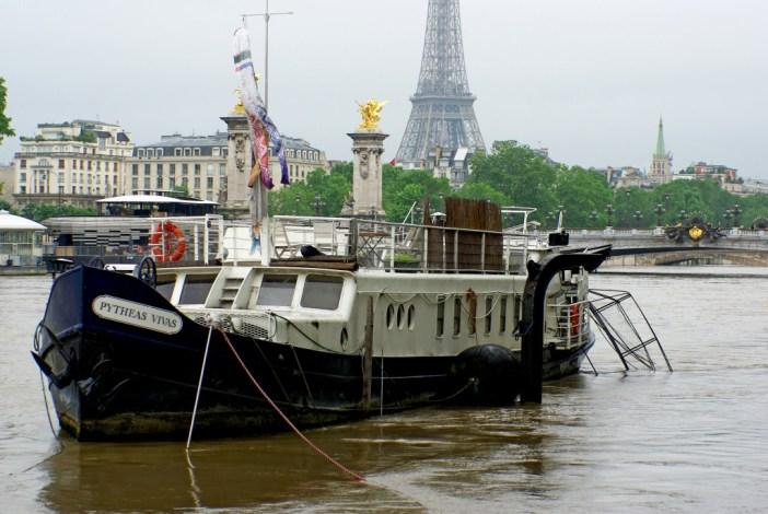 Paris Floods June 2016 34 copyright French Moments