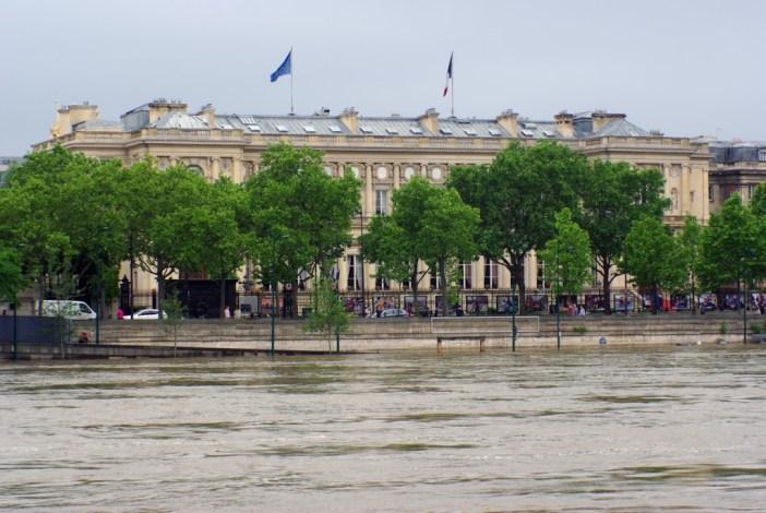 Paris Floods June 2016 35 copyright French Moments
