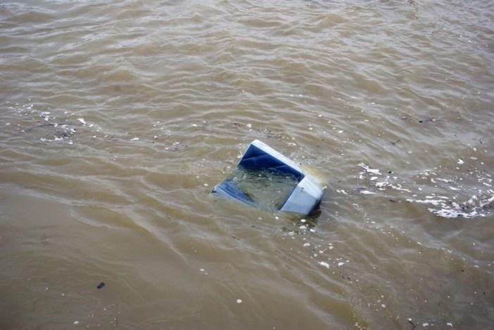Paris Floods June 2016 40 copyright French Moments
