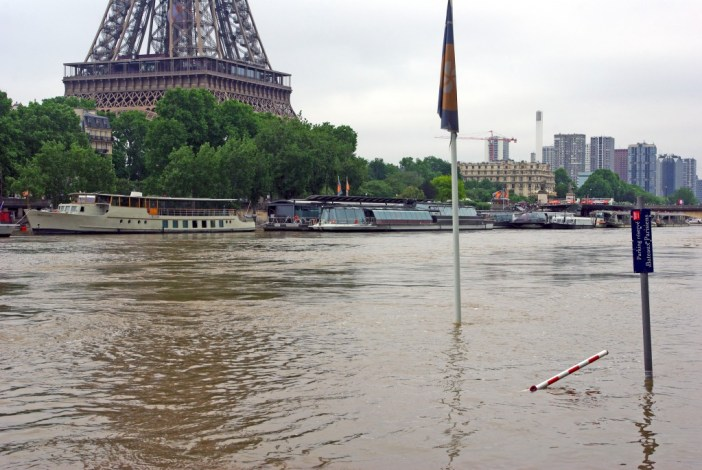Paris Floods June 2016 42 copyright French Moments