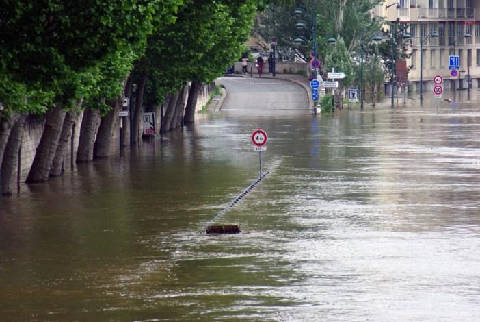 Paris Floods June 2016 44 copyright French Moments
