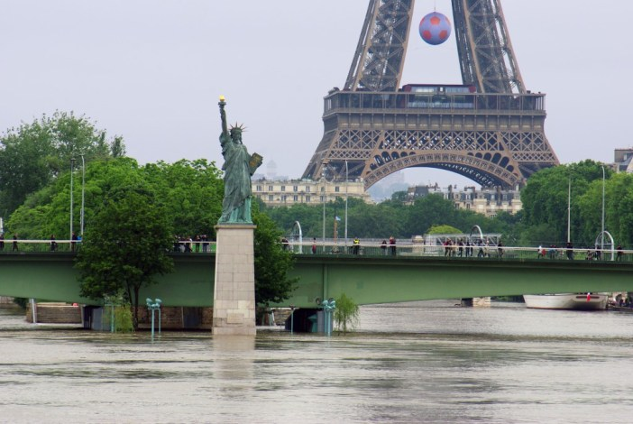 Paris Floods June 2016 45 copyright French Moments