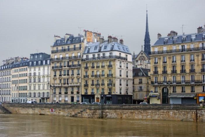Paris Floods June 2016 8 copyright French Moments