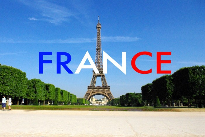 What is France in French? © French Moments