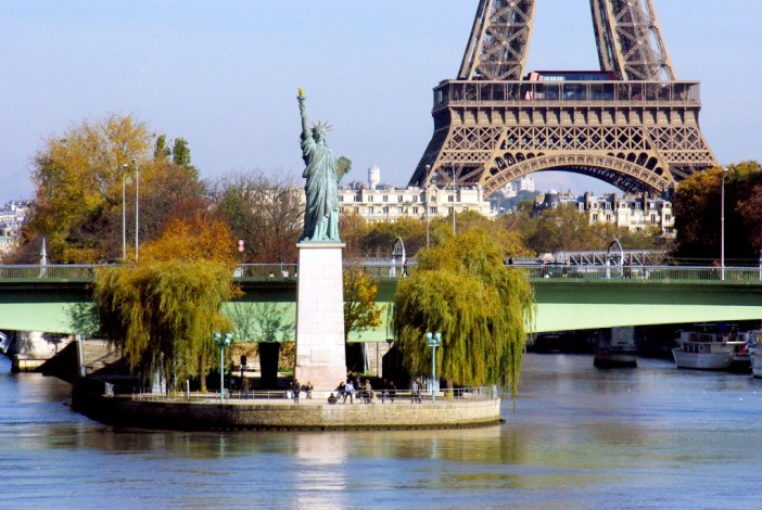 Statue of Liberty © French Moments