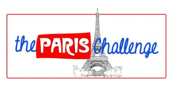 The Paris Challenge: 100 places to discover in Paris