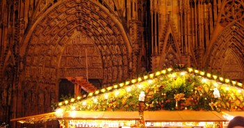 2016 Christmas Markets in France