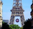 Eiffel Tower place de Mexico