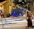 Nativity Scene Notre-Dame Paris