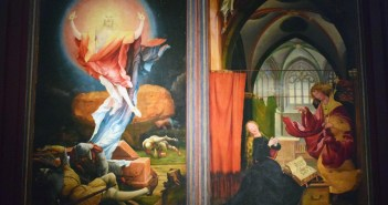 unterlinden museum colmar Ascension Day © French Moments