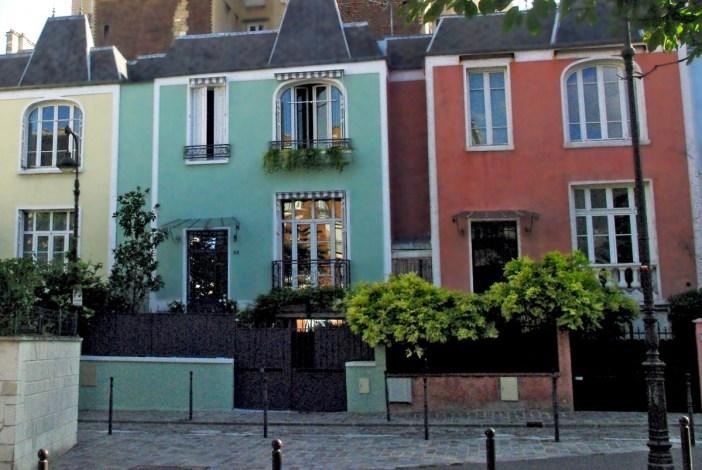 Dieulafoy Paris