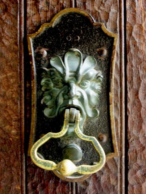 Door handle Paris