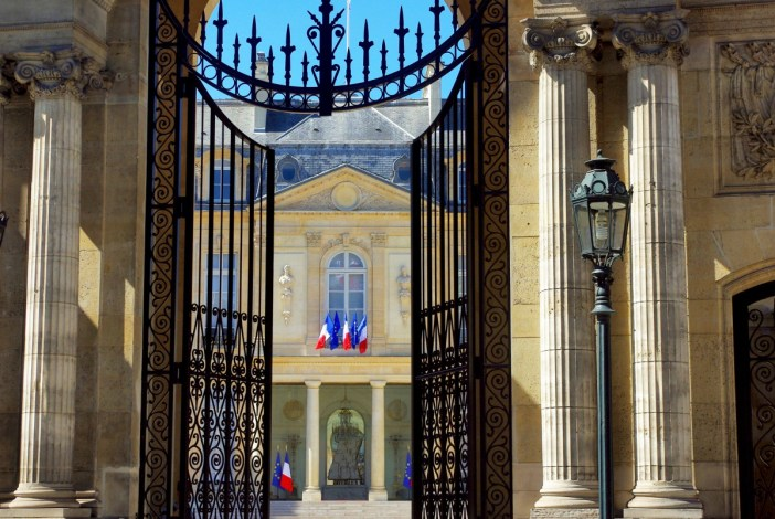 Elysée Palace