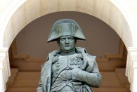 statue of Napoleon Les Invalides © French Moments