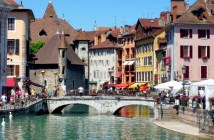 Annecy French Moments French base