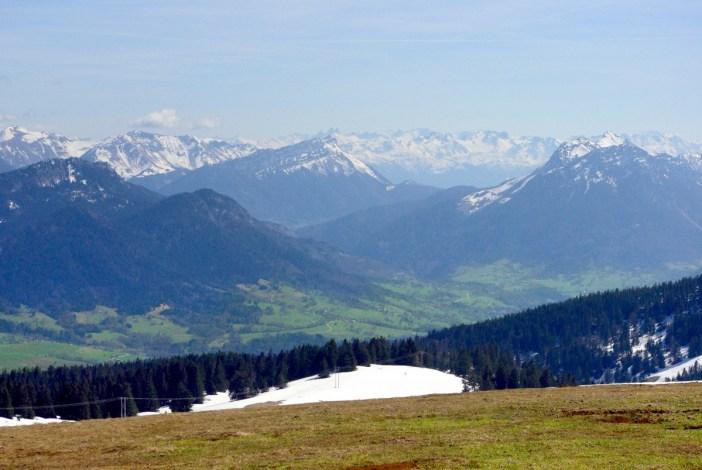 Bauges Savoie