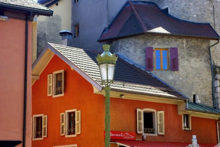 La Roche-sur-Foron © French Moments