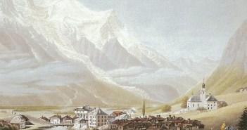 Chamouni Mont-Blanc