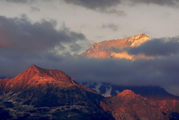 Mont Pourri, Vanoise National Park © French Moments