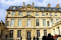 Hôtel Salé, Picasso Museum, Paris © French Moments