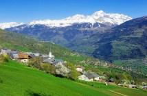 Granier-sur-Aime, Savoie © French Moments