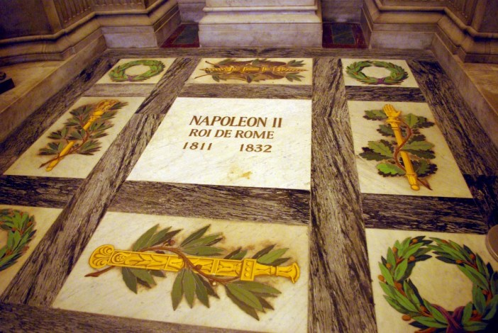 Tomb of Napoleon II, Napoleon's Tomb, Dome church of Les Invalides © French Moments