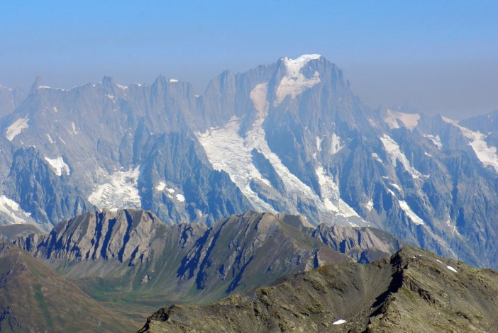 Aiguille Rouge © French Moments