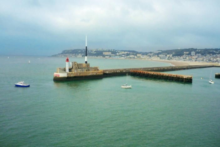 Explore Normandy - Le Havre © French Moments