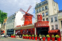 Moulin Rouge © French Moments