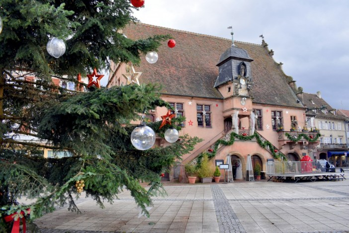 Molsheim, the Mutzig © French Moments