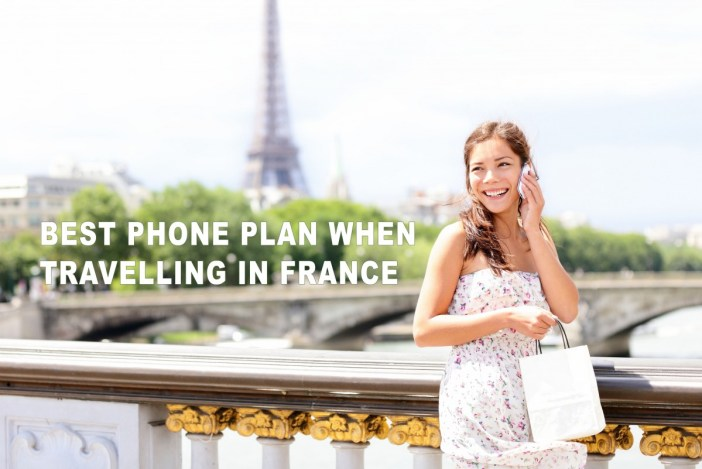 Best phone plan for your travel to France! Stock Photos from Ariwasabi : Shutterstock