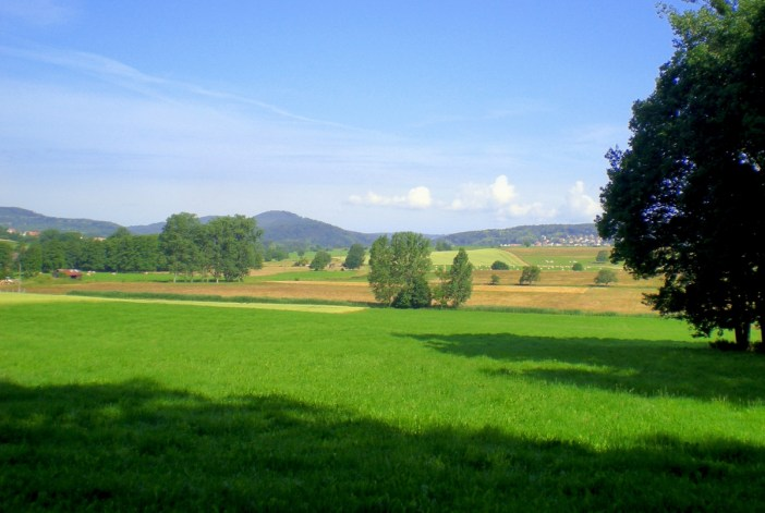 The Pays de Hanau in northern Alsace © French Moments