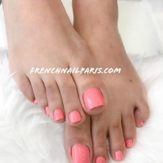 Forfaits beauté des pieds