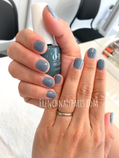 Beauté des mains vernis permanent