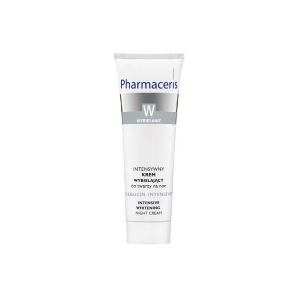 Pharmaceris W- Albucin intensive skin lightening creme-0