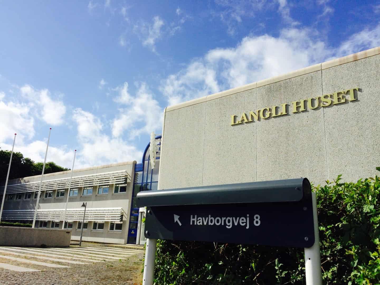 Langli huset