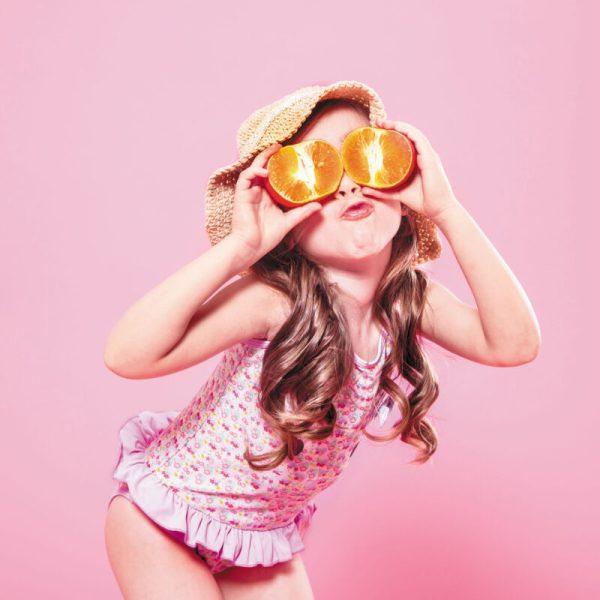 Ineldea- Pediakid kosttilskud for børn og voksne