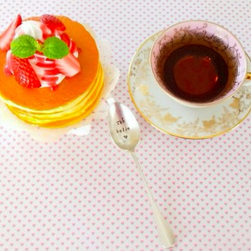 cuillère à café- idées cadeaux fête des mères