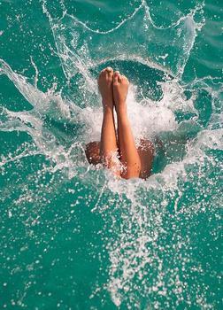 sport à moindre coût : natation
