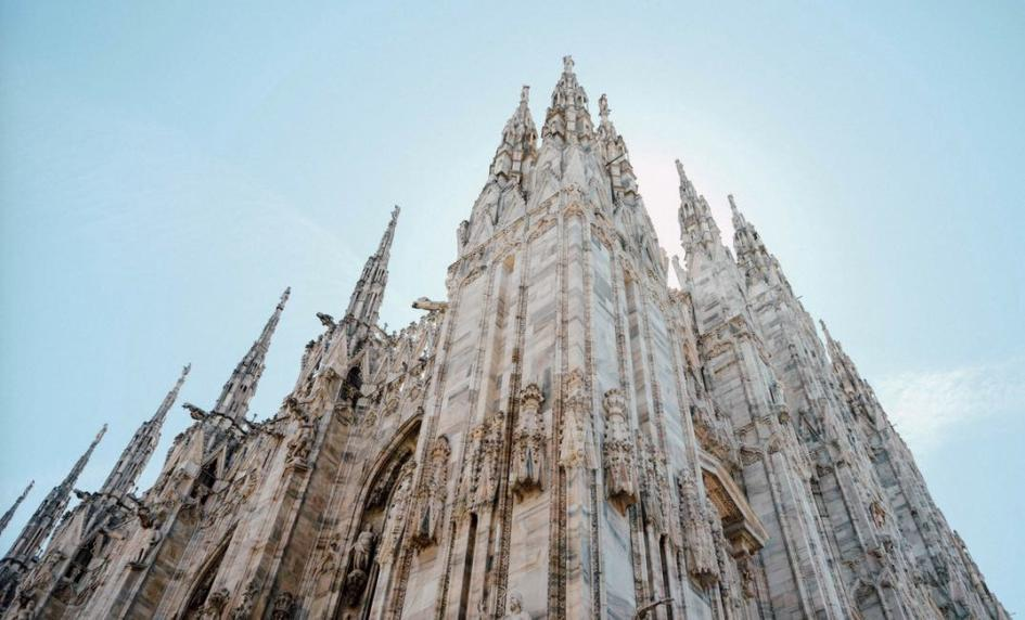 City Guide Milan