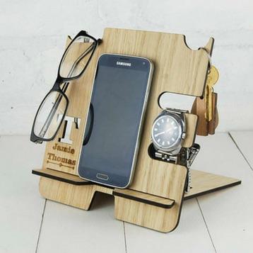 dock station iphone - Idées cadeaux de Noël à petits prix
