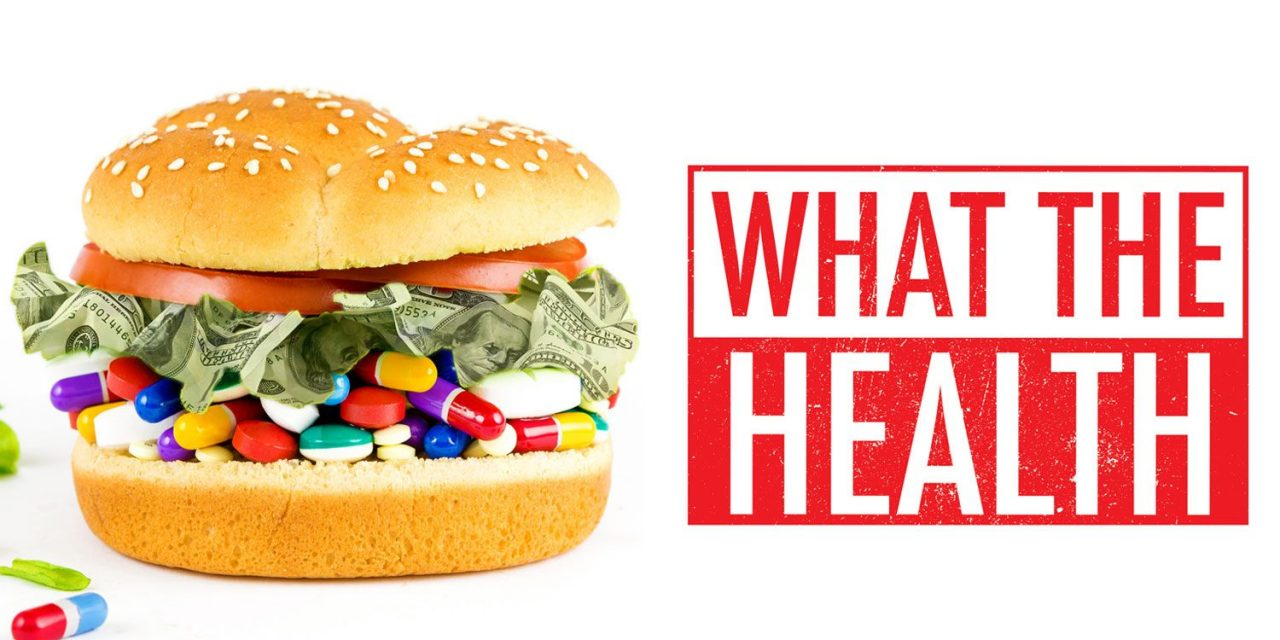 reportages netflix à voir - what the health