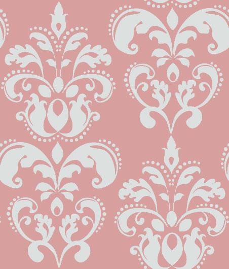 damask-pink