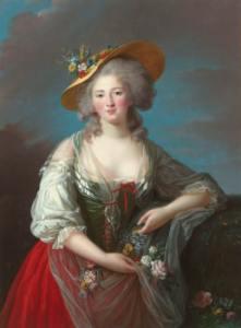 Execution of Madame Elizabeth