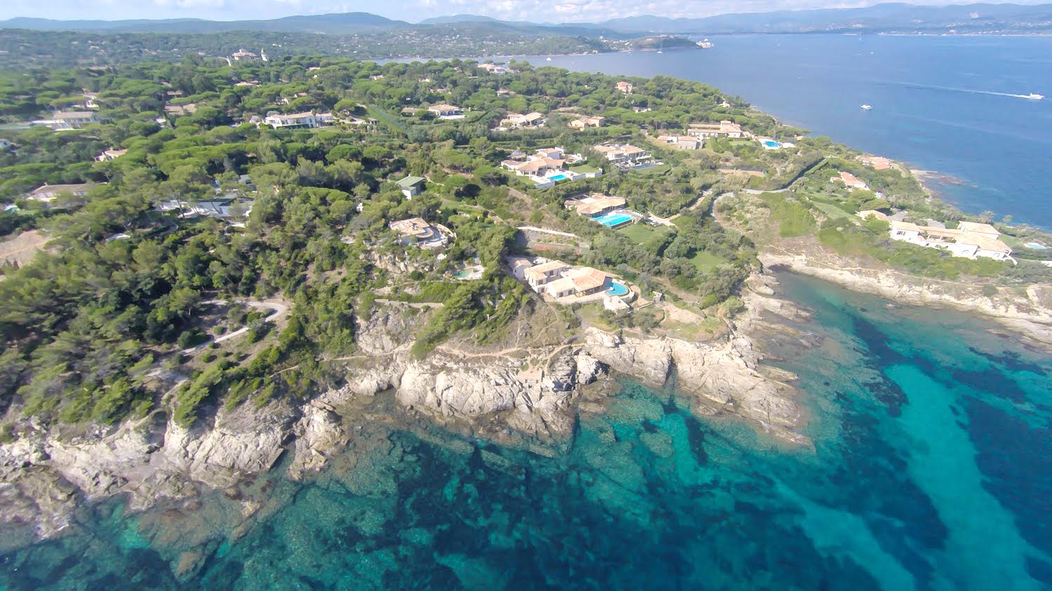 Five Amazing Rentals On The French Riviera French