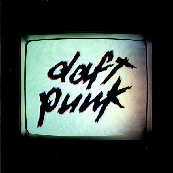 Daft Punk Release Human After All (Remixes)