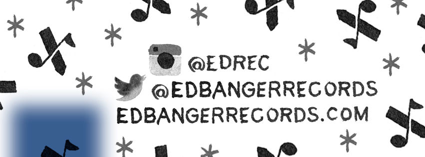 Ed Banger Records Launches New Show